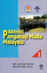 Aktiviti Pengakap Muda Malaysia 1