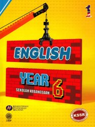 English Year 6 SK