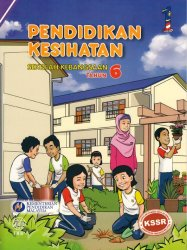 Pendidikan Kesihatan Tahun 6 SK