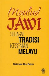 Maulud Jawi Sebagai Tradisi Kesenian Melayu
