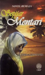 Novel Remaja: Sepijar Mentari