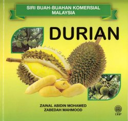 Siri Buah-Buahan Komersial Malaysia: Durian