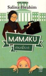 Novel Remaja: Mamaku Menteri