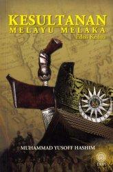 Kesultanan Melayu Melaka Edisi Kedua