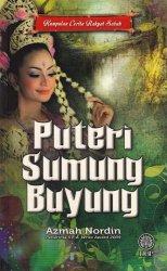 Kumpulan Cerita Rakyat Sabah: Puteri Sumung Buyung