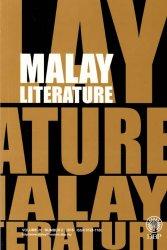 Malay Literature Volume 28 Number 2 2015