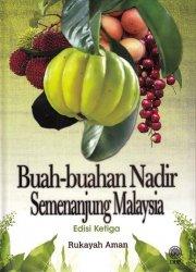 Buah-buahan Nadir Semenanjung Malaysia Edisi Ketiga