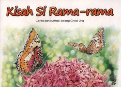 Kisah Si Rama-rama