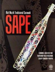 Alat Muzik Tradisional Sarawak: Sape