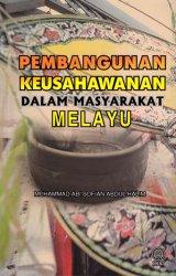 Pembangunan Keusahawanan dalam Masyarakat Melayu