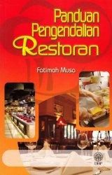 Panduan Pengendalian Restoran