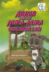 Arnab dengan Kura-kura Berlumba Lagi