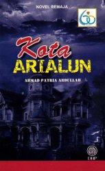Novel Remaja: Kota Arialun