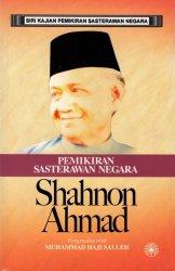 Siri Kajian Pemikiran Sasterawan Negara: Pemikiran Sasterawan Negara Shahnon Ahmad