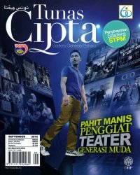 Tunas Cipta September 2016