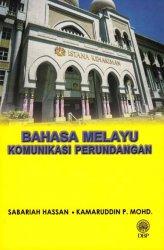 Bahasa Melayu Komunikasi Perundangan
