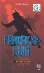 Novel Remaja: Pendekar Sufi