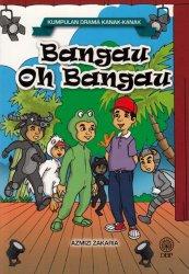 Kumpulan Drama Kanak-kanak: Bangau oh Bangau