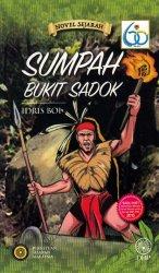 Novel Sejarah: Sumpah Bukit Sadok