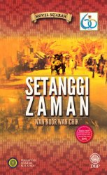 Novel Sejarah: Setanggi Zaman