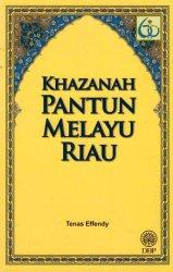 Khazanah Pantun Melayu Riau