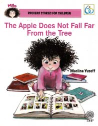 Proverb Stories For Children: The Apple Does Not Fall Far From the Tree