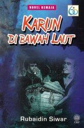 Novel Remaja: Karun di Bawah Laut