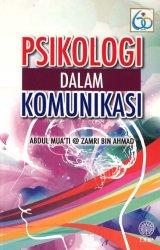 Psikologi Dalam Komunikasi