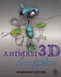 Animasi 3D Lanjutan