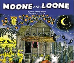Moone and Loone (English)