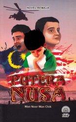 Novel Remaja: Putera Nusa