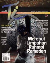Dewan Tamadun Islam Jun 2015