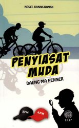 Novel Kanak-kanak: Penyiasat Muda