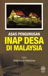 Asas Pengurusan Inap Desa di Malaysia