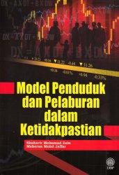 Model Penduduk dan Pelaburan dalam Ketidakpastian