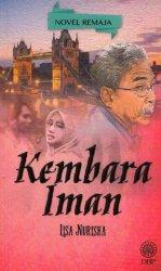 Novel Remaja: Kembara Iman