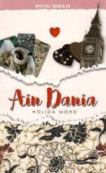 Novel Remaja: Ain Dania