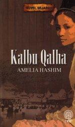Novel Sejarah: Kalbu Qalha