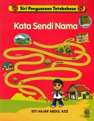 Siri Penguasaan Tatabahasa Buku 5: Kata Sendi Nama