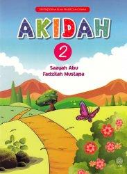 Siri Pendidikan Islam Prasekolah Dewan: Akidah Buku 2