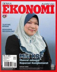 Dewan Ekonomi September 2017