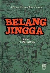 Antologi Cerpen Kanak-kanak: Belang Jingga
