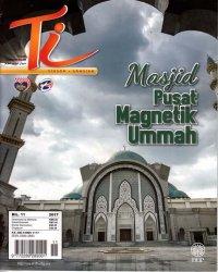 Dewan Tamadun Islam November 2017