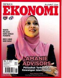 Dewan Ekonomi November 2017