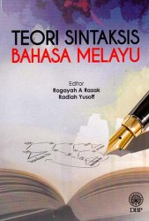 Teori Sintaksis Bahasa Melayu