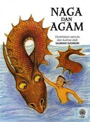 Naga dan Agam