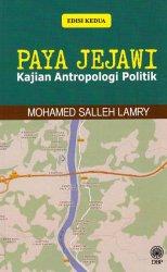 Paya Jejawi: Kajian Antropologi Politik