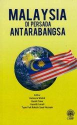 Malaysia di Persada Antarabangsa