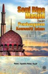 Seni Bina Masjid dan Pembangunan Komuniti Islam