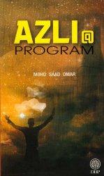 Azli @ Program